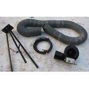 Переносной вентилятор ВСП-500 фото