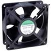 Вентилятор KD1206PFS2 (60x60x10 mm) фото