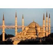 Вводят новые правила посещения мечетей Турции фото