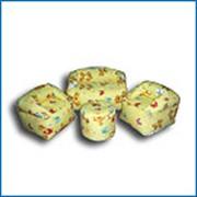 Комплект мягкой игровой мебели Пушок с гранулами фото