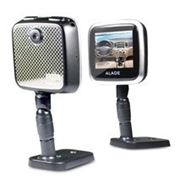 Автомобильный видеорегистратор Mini DV G200 фото
