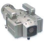 Вакуумные насосы Becker комбинированные ротационные пластинчатые и компрессоры безмаслянные фото