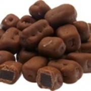 Добавка кусочки Taura в глазури из бельгийского шоколада фото