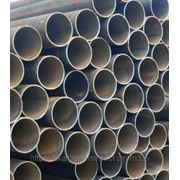 Труба стальная бесшовная бесшовная Ду377х9,0 горячедеформированная (горячекатанная) по ГОСТ 8732 ст.10/20 фото