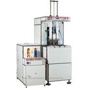 Полуавтомат для производства тары больших объемов фото