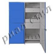 Шкаф для инструмента ШИМ-12 фото