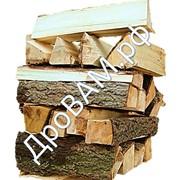 Осиновые дрова фото