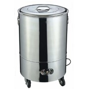 Бойлер 40 литров (марка DF-40) фото