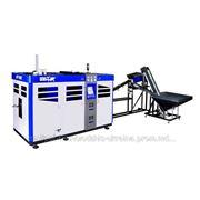 Автоматическое выдувное оборудование АПФ-3002, производительность – 3000 бут/час фото