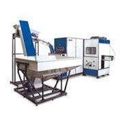 Автоматическое выдувное оборудование АПФ-4, производительность – 4000 бут/час фото