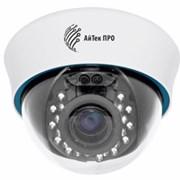 Видеокамера АйТек ПРО AHD-M AHD-DF 1.3 Mp фото