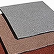 Квадратная однотонная плитка PlayMix без рисунка для производственного помещения фото