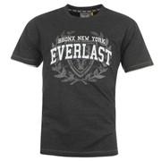 Футболка Everlast Box Crew T Shirt Mens фото
