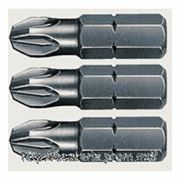 Насадка на шуруповерт PH3 (бита) фото