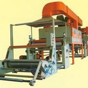 Клеевая машина для нанесения клея на тянущиеся материалы (пленка: полиэтилен – РЕ, полипропилен – РР, поливинилхлорид – PVC), модель PU-QWDT-1000, QWPT-1300 фото