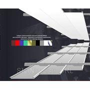 Сайдинг алюминиевый для подвесных потолков фото