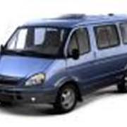 Автобусы ГАЗ фото