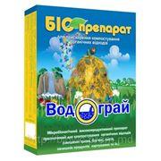 БИОПРЕПАРАТЫ для компоста Водограй 200К фото
