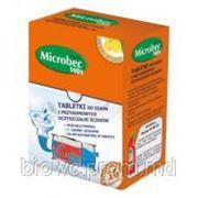 BROS Microbec - таблетка для выгребных ям фото