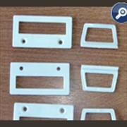 Комплектующие для ПВХ конструкций фото