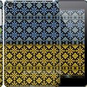 Чехол на iPad mini 3 Жовто-блакитна вишиванка 1169c-54 фото