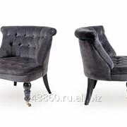 Кресло Moka Mini Soft Touch фото