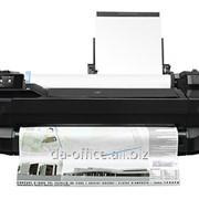 HP Designjet T120 e-Printer 24in (CQ891A) фото