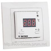 Термостат для теплого пола фото