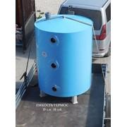 Ёмкость (термос) пластиковая из полипропилена фото