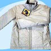 Куртки спортивные зимние фото