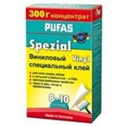 Pufas Spezial Vinyl фото