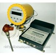 Вычислитель-корректор объема газа ОКГВ-01 фото