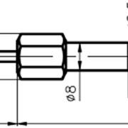 Термометры из платины технические ТПТ-5 фото
