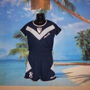 Одежда спортивная для футбола фото