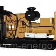 Генератор дизельный Olympian GEP550-1 (400 кВт) фото