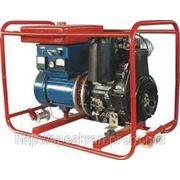 Бензиновый генератор АБ2-Т230-В, АБ4-Т230-В фото