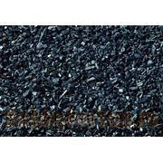 Каменный уголь марки АС фотография