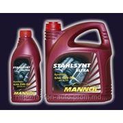 STAHLSYNT ULTRA SAE 5W-50 API SL/CF Моторное масло на гидросинтетической основе фото