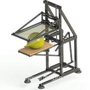 Ручной принтер для печати на шарах фото
