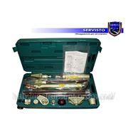 AE010015 Набор гидроинструмента (10т 2-скоростной), 18 предметов, инструмент
