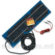 Solar Pulse Battery Charger 6 Watt 12Volt ERV фото