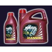 DIESEL TDI SAE 5W-30 API CF/SM Синтетическое моторное масло фото