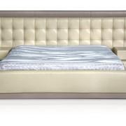 Кровать Валенсия Базовый размер: 222 x 308 h 116 см. фото