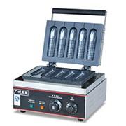Аппарат для приготовления корн-догов GASTRORAG ZU-EG-5B фото