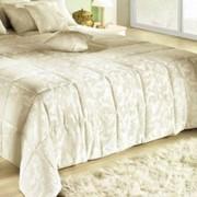 Пошив покрывала на 2- х спальную кровать фото