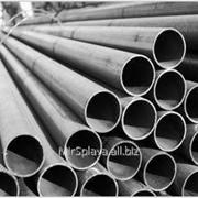 Труба газлифтная сталь 09Г2С, 10Г2А; ТУ 14-3-1128-2000, длина 5-9, размер 76Х5.5мм