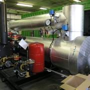 Системы утилизации тепла фото