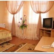 Гостиничные номера: полу люкс фото