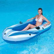 Надувная лодка BestWay фото