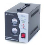 Стабилизатор напряжения LUXEON SVR 2000VA фото